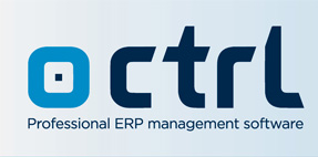 CTRL - Professional ERP management software