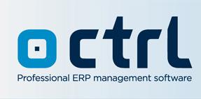 CTRL - Professional ERP management software